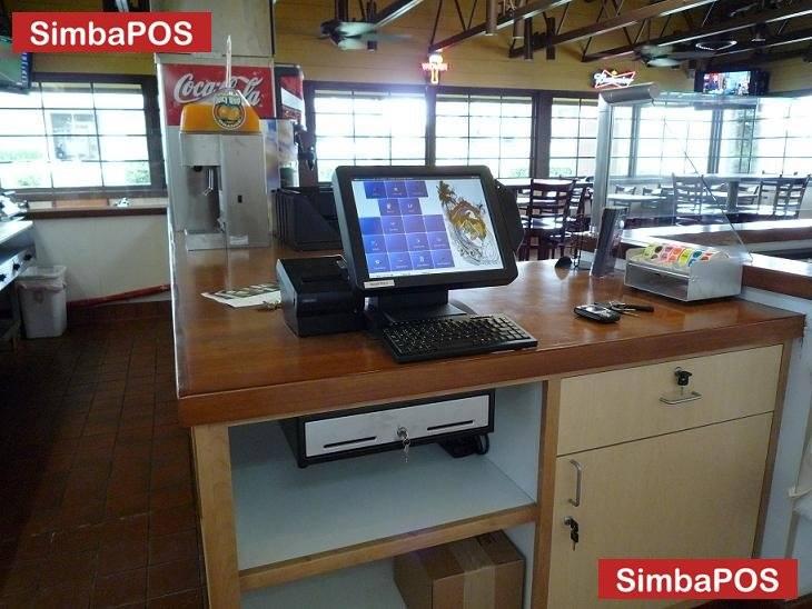 POS System in Kenya