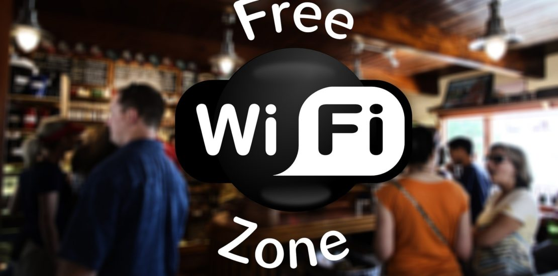 estaurants Free WiFi in Kenya