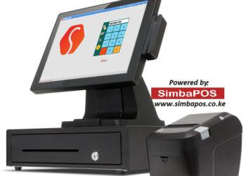SimbaPOS Restaurant System