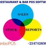 POS Software in Kenya