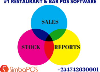POS Software in Kenya