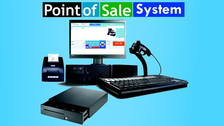point of sale system in Kenya