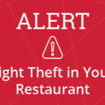 5 Ways How Restaurant/Bar Employees Steal