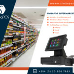 Benefits of POS System for Supermarket
