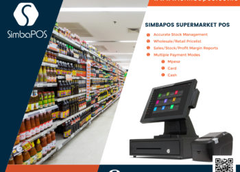 POS Software for Supermarkets in Kenya