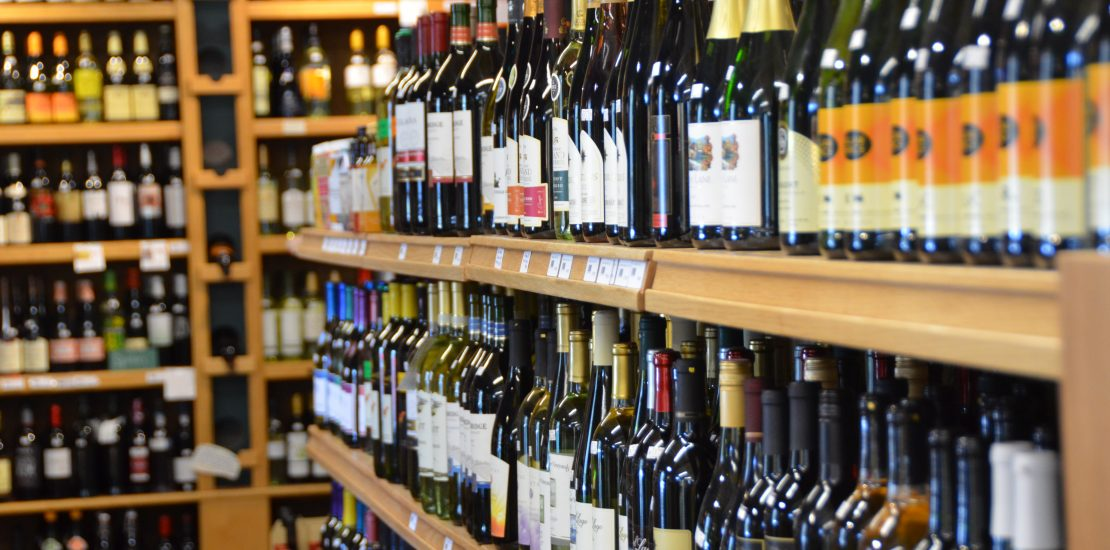 successful wine and spirits business in kenya