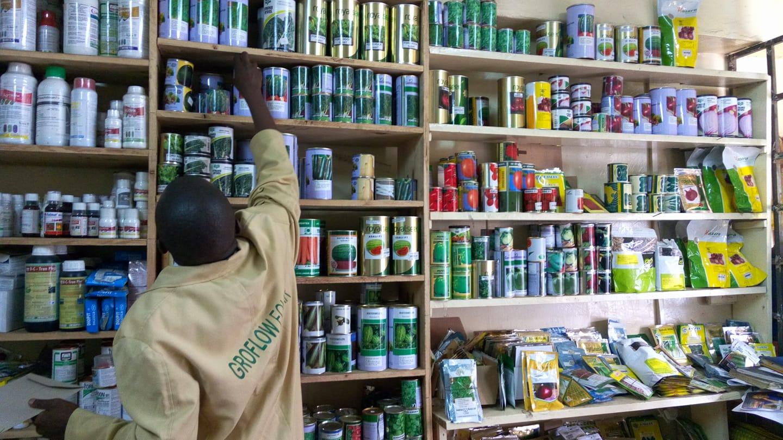 SimbaPOS Agrovet Software System in Kenya