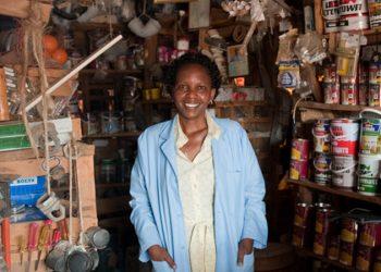 SimbaPOS Hardware POS System in Kenya