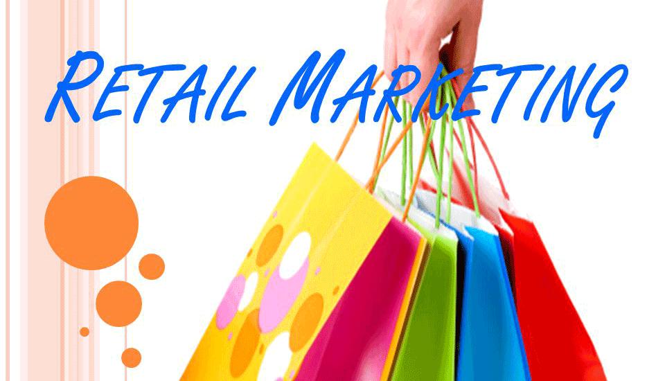 Retail Marketing Tips