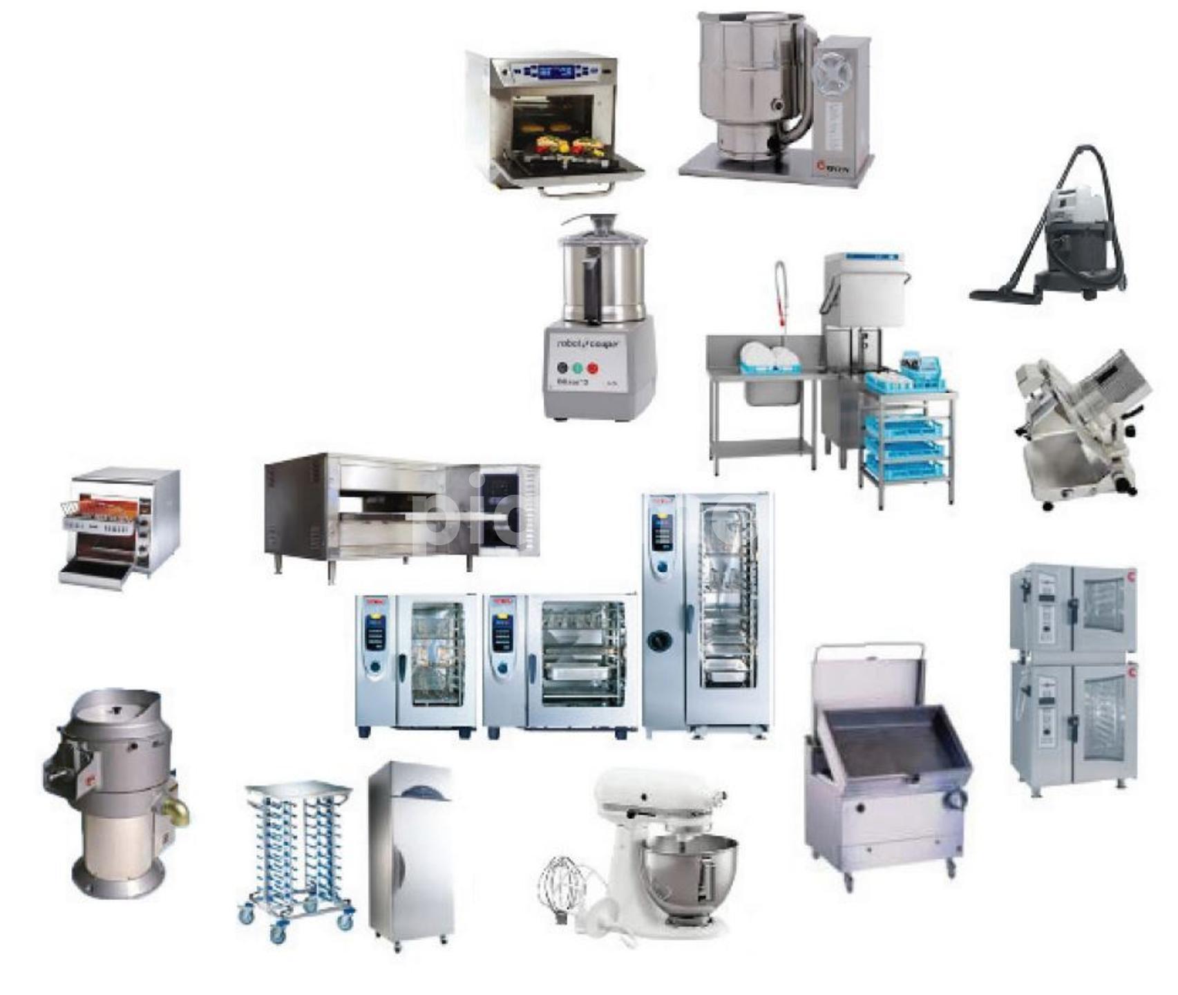 kitchen equipment in kenya
