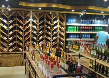 SimbaPOS Tips on Increasing Sales in a Wine and Spirits Business in Kenya
