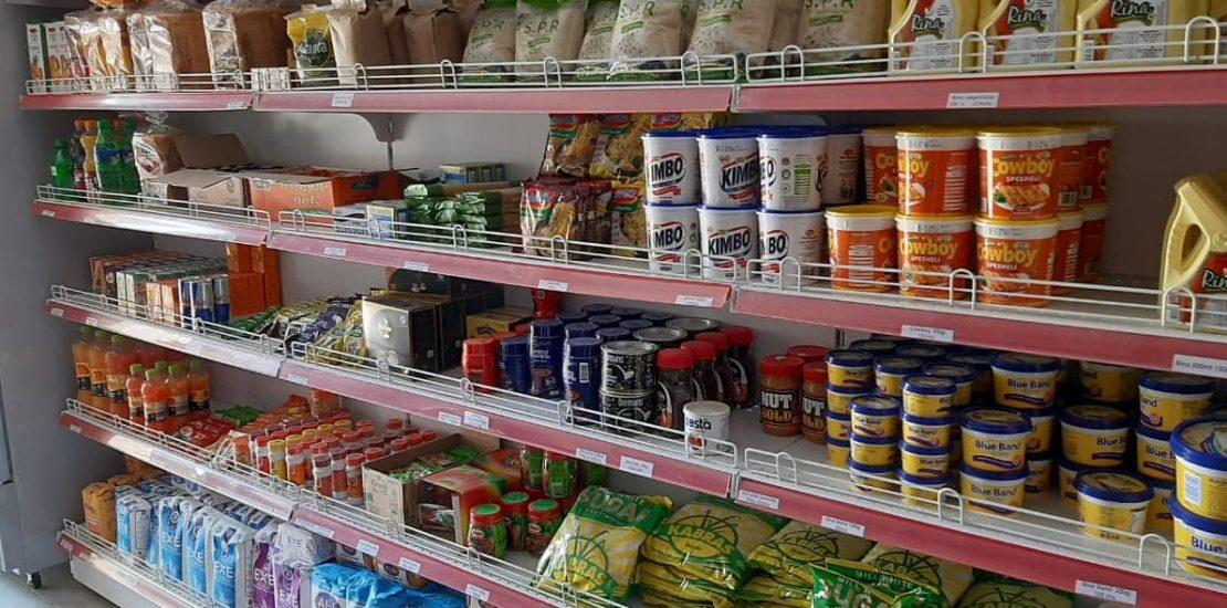 Minimart business in Kenya