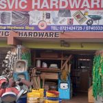 How To Open and Run a Hardware Business in Kenya
