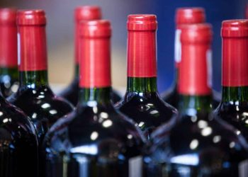 grow wines and spirits business